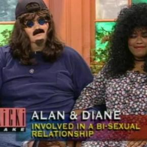 Tasteless 90s Talk Shows: A Mostly Video Tribute To The Golden Age Of TrashTV