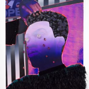 "We Know You're Sugar, We Know You're Sweet Like A Sucker: Devan Shimoyama's ""Sweet"""