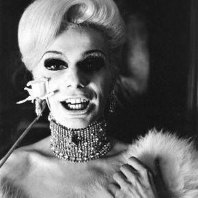 The Queen Is Dead, Long Live The Queen: A Tribute To Mother FlawlessSabrina