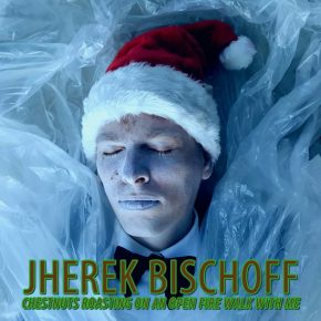 "Merry Christmas From The Black Lodge!: Jherek Bischoff's ""Chestnuts Roasting on an Open Fire Walk With Me"""
