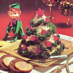 From The Filthy Dreams Kitchen: Horrible Vintage Foods To Frighten Your Holiday Party Guests