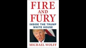 You Can't Make This Shit Up: Our 13 Favorite Moments In 'Fire And Fury: Inside The Trump WhiteHouse'