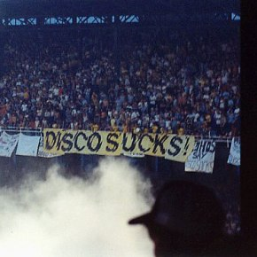 Disco Inferno: How 1979's Doofy and Dangerous Disco Demolition Night Foreshadowed TheAlt-Right