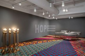"Betting on the American Dream In ""Statistics of Hope"" At 601Artspace"