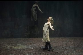 Yerma, Hysteria and the Wily Objet petit a