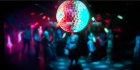 What The Hell Is With This Disco-themed Political Attack Ad?