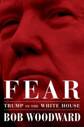 "You're A Fucking Liar: Our 15 Favorite Moments In ""Fear: Trump In The White House"""