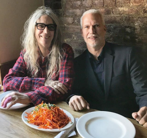 What's Up With Patti Smith And Klaus Biesenbach's Carrot-Crazed Instagram Photo Series?: A (Not So) Serious Investigation