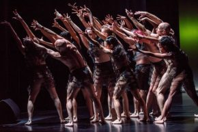 "Why I Hated Sasha Waltz's ""Kreatur"" at BAM and the Arts Funding Econo-system"