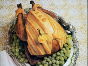 From The Filthy Dreams Kitchen: Noxious Vintage Recipes To Nauseate Your Thanksgiving Guests