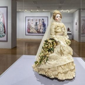 """Little Ladies: Victorian Fashion Dolls and the Feminine Ideal"" Needs More Than Just Beautiful Objects"