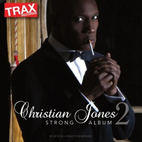 I've Seen That Face Before: Meet Chris Jones, Grace Jones's TalentedBrother