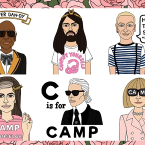 "The Met's Tacky And Tasteless ""Camp: Notes On Fashion"" Gift Shop Is More Camp Than The Show"