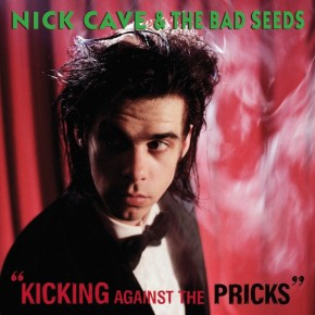 """Something's Got A Hold Of My Heart: Camp Sincerity And Idol Worship In Nick Cave & The Bad Seeds' """"Kicking Against ThePricks"""""""