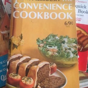 From The Filthy Dreams Kitsch-en: Even More Queasy Questionable Vintage Recipes To Trigger ThanksgivingTerror
