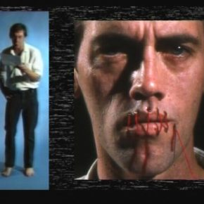 "'I Am Consumed in the Weight of You': ""Self-Portrait in 23 Rounds: A Chapter in David Wojnarowicz's Life (1989-1991)"" at London's Live Art Development Agency"