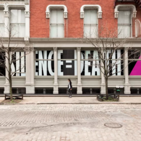 THE Name Drop of 2019: Leslie-Lohman Museum of Art