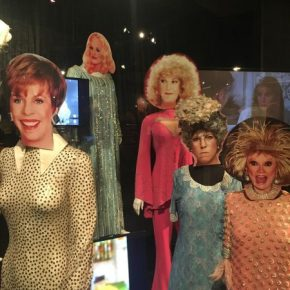 The Wonder World Of Make Believe: The Hollywood Museum Is Fandom's Most ImportantInstitution