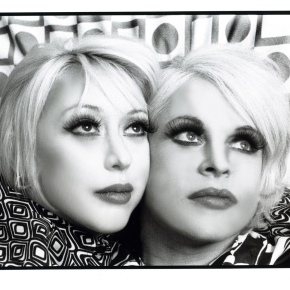 Everything Is Altared: A (Mostly) Video Tribute To Genesis Breyer P-Orridge