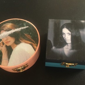 A Shrine To Criminals, Cult Icons And Lana Del Rey: Reviewing My Own Devotional Permanent CollectionExhibition