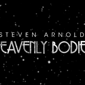 "Cover Yourself In Jesus's Blood And Watch ""Steven Arnold: Heavenly Bodies"" This Easter"