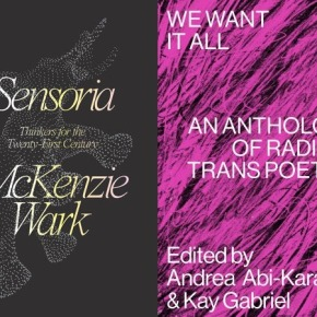 "Everything Will Be Human, or at Least Californian: A Conversation About ""Sensoria"" and ""We Want It All"""
