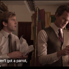 """What, Like You Get In Parrots?…You Haven't Got A Parrot, Have You?"": I Watched ""It's A Sin"" And I Have Questions"