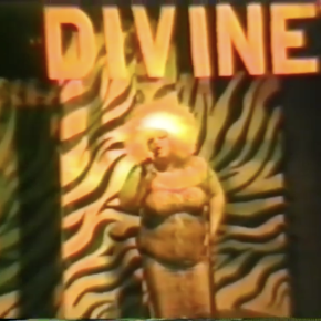"""Shut Up! Well, Fuck You All Very Much"": Watch Divine Spread Filth Through 1980s Ohio"